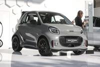 Smart在华工厂或落户西安,首款车型将于2022年亮相