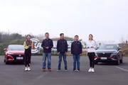四大环节过关 长安汽车直播新CS35/逸动PLUS性能测试