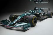 2021年F1必然好看的3个理由!没耐心看的从5分19秒开始看