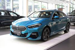 宝马2系Grand Coupe实拍体验:四扇无边框车门,双倍快乐