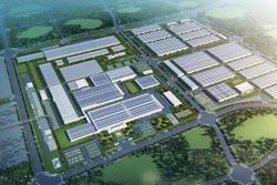 瑞虎9X或于明年12月下线 奇瑞汽车青岛基地正式开工