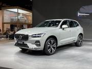 2021上海车展:沃尔沃新款XC60亮相