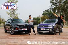 10万买SUV,国产涡轮OR合资自吸?