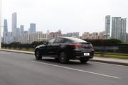 奔驰GLC Coupe新车首试:试完它 我给我老婆订了辆