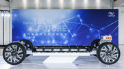 关于新能源车平台化:这次出招的是通用