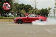 """Mustang性能测试:错不在""""野驴""""发动机 而是国六!"""