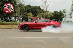 2020款Mustang 2.3T性能测试:国六后,性能还是最强吗?
