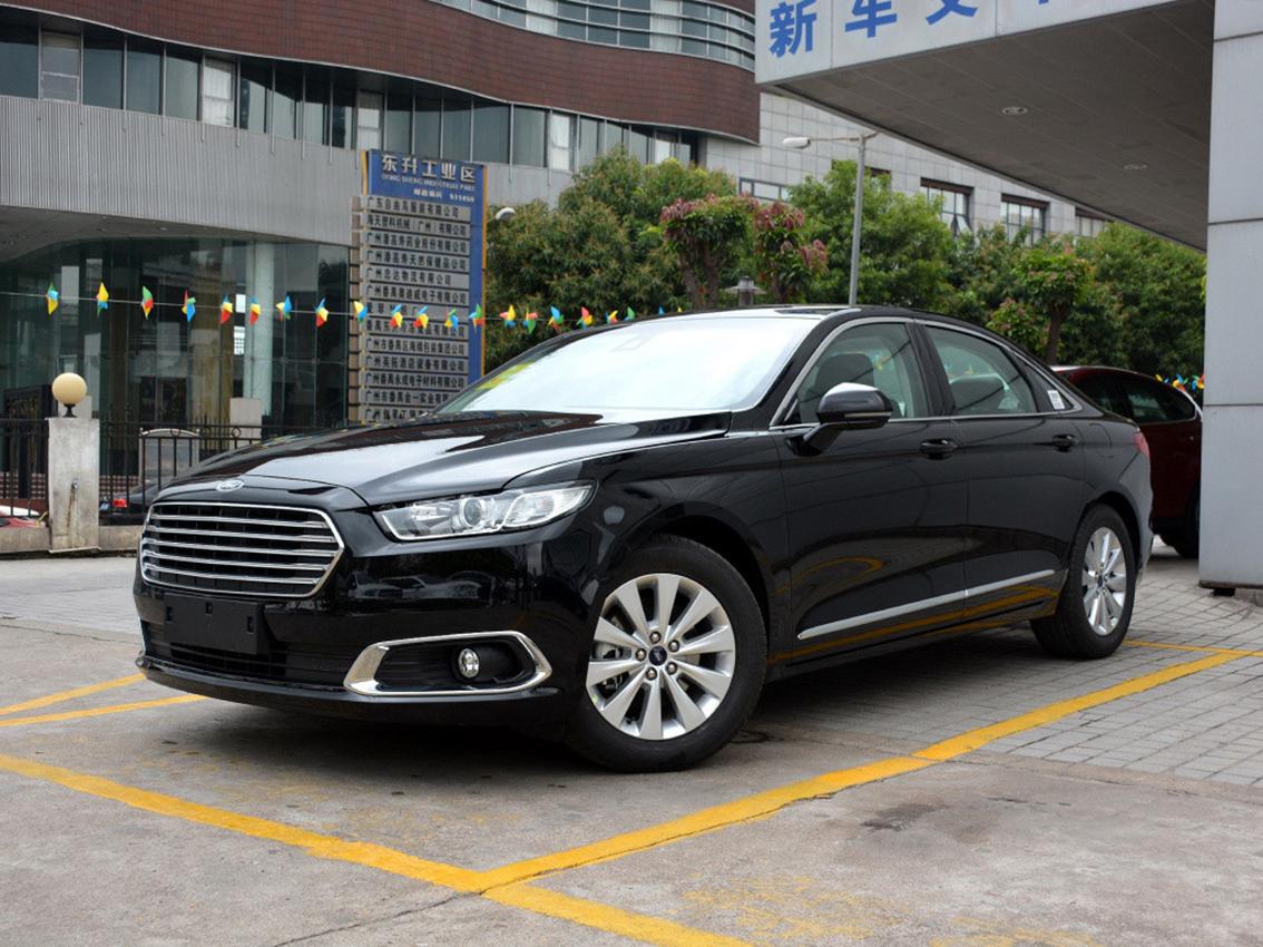 全年销量才1.8万?老美最喜欢的B级车,为啥在中国不好卖?