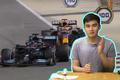 今年F1世界冠军还是梅奔的?本田和红牛用实力不答应!