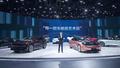 年底试生产/明年交付 恒驰9款新车亮相上海车展
