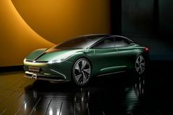 威马新王牌即将到来:新型智慧轿车,或命名Maven