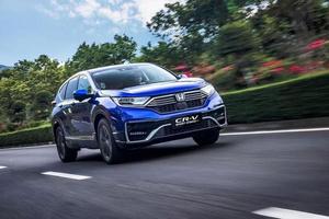 同级别同平台的打造出来的产品,为什么轿车就要比SUV便宜呢?