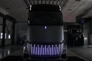 吉利集团正打算涉足电动卡车市场 对手锁定特斯拉