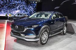 首款纯电动车来袭,马自达CX-30 EV将于成都车展上市