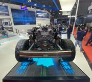 长城发布3.0T V6+9AT 这次直道超车有机会吗?