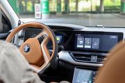 威马W6首试:20万雇一个私人泊车助理,划算吗?