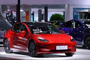 4月轿车销量点评,Model 3销量下跌,原因却不是维权?
