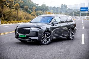 开足马力,理想汽车将接管年产30万辆的北京现代工厂