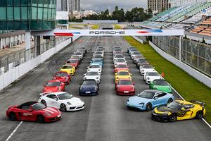 在赛道里试过那么多车,发现最懂赛车的还是这个品牌