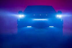 搭双涡轮增压3.5L V6发动机 丰田全新坦途预告信息