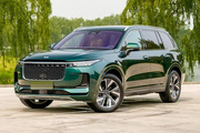 5月份高端SUV销量排行榜前10 特斯拉Model Y第2