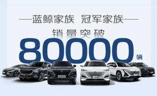 长安汽车公布5月销量:单月销量突破18万辆 同比增长5.9%