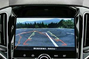 为防止倒车事故 日本新车明年5月起必须标配后摄像头