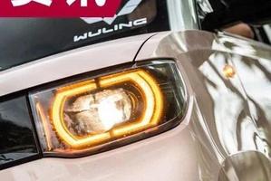5月份卖得最多的新能源车,还是五菱
