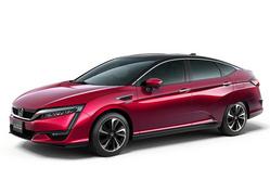 专注纯电动,本田宣布停产氢能源车型CLARITY FUEL CELL