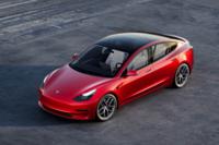 又降价了,特斯拉Model 3售价调整为23.59万起