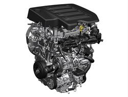高效集成电动化 上汽通用发布第八代Ecotec 1.5T发动机