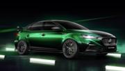 2021粤港澳大湾区车展:名爵6 XPOWER上市售19.98万