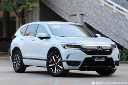 广汽本田上半年销量37万辆 将迎新雅阁等2款新车
