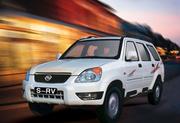 中国汽车文化盘点3:SUV是如何改变中国老百姓的