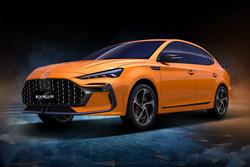 运动轿跑新力军到场 MG6 PRO正式上市售9.78-13.38万