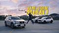 日系SUV谁才是强中强?奇骏、荣放、CR-V对比测试