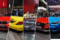 2021成都车展,这些重磅新车你有关注吗?