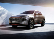 哈弗全新车型命名哈弗神兽,将于成都车展首发