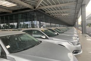 探秘恒大汽车工厂:都没产过,何来停产?