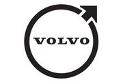 依然满满北欧味/极简设计理念 沃尔沃全新LOGO将发布