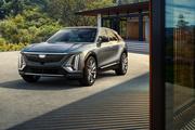 凯迪拉克下一代电动车,核心技术来自伟世通?