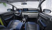 322km续航/支持快充,几何全新小型SUV预售5.97万起