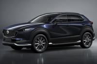 开启纯电领域新篇章 长安马自达CX-30 EV上市售15.98万起