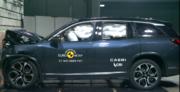 蔚来ES8获Euro NCAP五星评级,将于挪威上市及交付