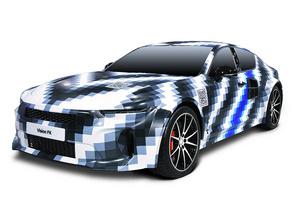 现代2023年推第三代氢燃料系统 2030年成本与电动车持平
