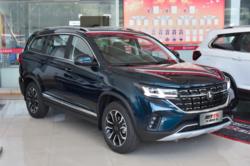 6.89万起买紧凑级SUV,风行T5盛世款正式上市