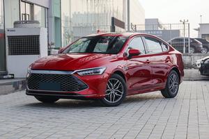 9月轿车销量排行:比亚迪秦PLUS销量超越卡罗拉 Model