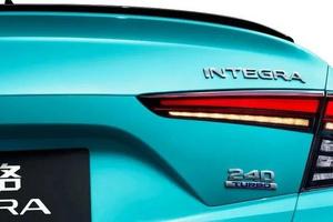 型格INTEGRA——以与众不同的格调和魅力,向经典作最好的致敬