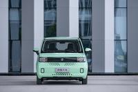 这个品牌新车预售2.78万起,对手竟是宏光MINIEV?