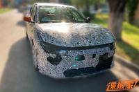 配备激光雷达/首款C端轿车,威马M7于10月22日发布